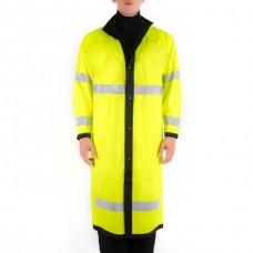 Blauer Reversible Raincoat