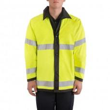 Blauer Reversible Rain Jacket