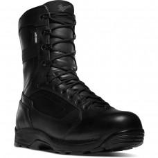 """Danner Striker Torrent Side-Zip 8"""" Black Leather"""
