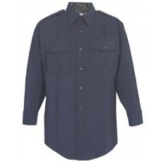 Fechheimer 75/25 Polyester/Wool Shirt, LS