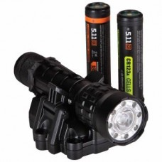 5.11 Tactical TMT R3MC Rechargeable Multi-Color Flashlight