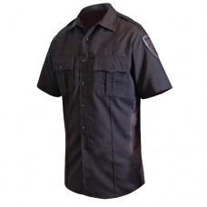 Blauer SS Polyester Supershirt