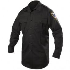 Blauer LS Cotton Blend Shirt