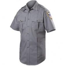 Blauer SS Cotton Blend Shirt