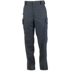 Blauer Cotton Blend Cargo Trousers