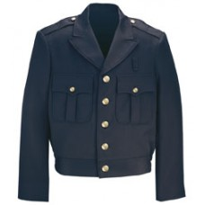 Fechheimer 32133 Command Button Front Dress Jacket
