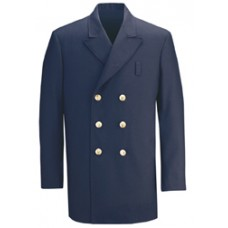 Fechheimer 34892 Double Breasted Dress Coat