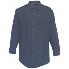 Fechheimer 100% Polyester Shirt, LS