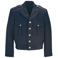 Fechheimer 38169 Command Button Front Dress Jacket
