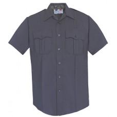 Fechheimer 75/25 Polyester/Wool Shirt, SS