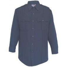 Fechheimer NFPA Compliant 100% Cotton Shirt, LS