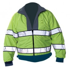 Fechheimer Reversible Hi-Visibility Jacket