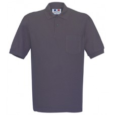Fechheimer NFPA Compliant 100% Cotton Polo Shirt, SS