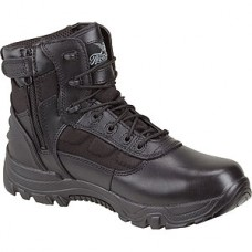 "Thorogood 6"" Waterproof Side Zip Composite Safety Toe"