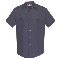 Fechheimer 65/35 Poly/Cotton Shirt, SS (Duro Poplin)