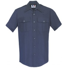 Fechheimer 65/35 Poly/Cotton Command Wear Shirt, SS (Twill)