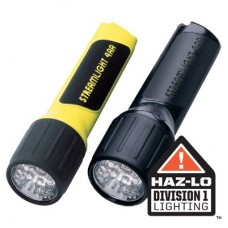 Streamlight 4AA LED (Helmet Mounted)