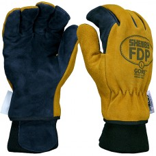 Shelby #5225 FDP Pigskin/Gore Glove w /Wristlet