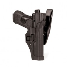 Blackhawk Level 3 Duty Serpa Holster