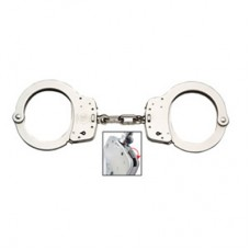 Smith & Wesson M&P Chain Handcuffs (Model 100)