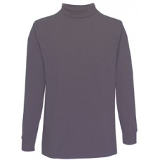 Fechheimer Mock Turtleneck