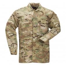 5.11 Tactical MulitCam LS TDU Shirt (Ripstop)