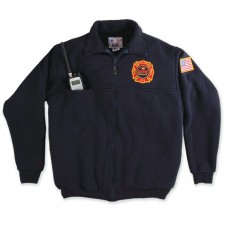 Game Full Zip Jobshirt
